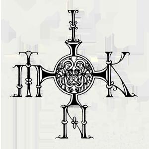 Ιερός Ναός Παμμεγίστων Ταξιαρχών Καλαμάτας logo - υποσέλιδο